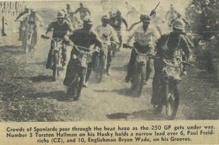 250 Spanish GP (1966)