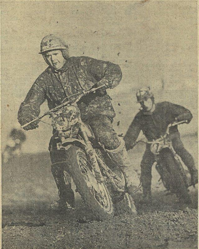 Dec 1964 Bolsover.